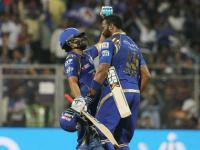 IPL 2016: Wankhede goes out with a bang as Pollard rains sixes in Mumbai
