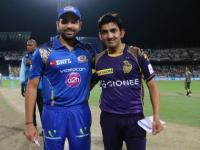 Can Mumbai Indians upstage table toppers Kolkata Knight Riders in Wankhede's last IPL 2016 match?