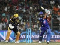 IPL 2016, MI vs KKR as it happened: Rohit, Pollard fifties help Mumbai win by six wickets