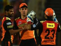 IPL 2016: Potent bowling attack is Sunrisers Hyderabad's strength, says Moises Henriques