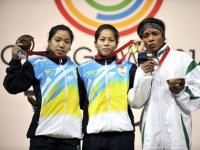 Indian women weightlifters finish in top 10 at Asian Championships, boost chances of Olympic qualification