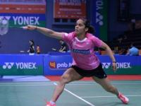 India Open: Saina Nehwal's thrilling takes her to semi-final; PV Sindhu crashes out