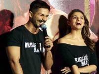 'Good and new stories need to be told': Shahid Kapoor on 'Udta Punjab'