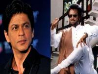 Shah Rukh Khan subtly disses obsessive fans in 'Fan': Your turn, Rajini Sir?