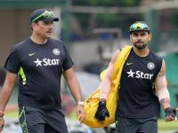 Just what the doctor ordered? Ravi Shastri gets players' backing to continue as team director