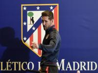 'El Cholo' the aggressive: Diego Simeone, Atletico Madrid and the art of reviving reactive football