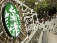 Starbucks opens first outlet in South Africa; plans to expand across sub-Saharan region