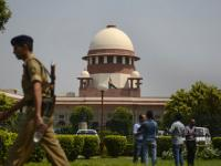 SC asks CAG to clarify its stance on fund transfer by UP govt