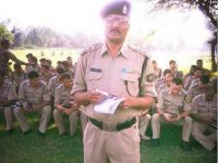 NIA officer's murder: Two detained, UP cops hope to make a breakthrough soon