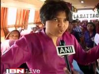 Why did Trupti Desai's much touted march to Haji Ali Dargah fizzle out?