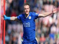 EPL roundup: Leicester inch closer, Spurs beat United to stay in hunt, Liverpool run through Stoke
