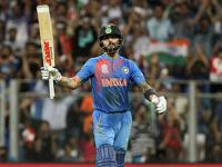 World T20 XI: ICC names Virat Kohli as captain, Ashish Nehra only other Indian on the list