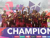 Takeaways from World T20: West Indies' win over favourites Australia is a victory for women's cricket