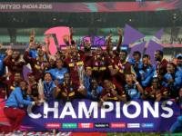 Inappropriate and disrespectful: ICC slams West Indies team for outburst after World T20 win