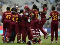 Women's World T20: West Indies crowned champions ending Australia's stronghold on the trophy