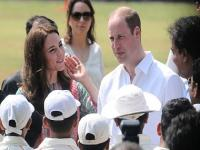 Prince William lauds Indian innovations and tech: Royal couple's visit update