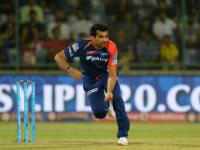 Zaheer Khan leads from the front, handles youngsters well: Praveen Amre