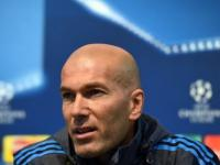 Champions League: Ronaldo, Benzema fit for Man City semi-final clash, says Zidane