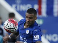 Vardy's absence won't stop Leicester from winning Premier League: Simpson