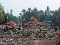 Kollam temple tragedy: Kerala to seek Rs 117 crore aid from Centre
