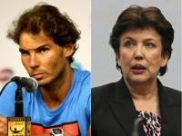 <b>Rafael</b> <b>Nadal</b> sues former French sports minister for 'defamation' over doping claims