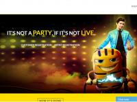 Want a singer to croon on your birthday? Get one vetted by singer <b>Shaan</b>'s start-up, Happydemic