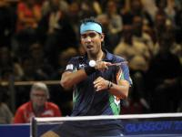 Table tennis: Four-member squad to represent India first time as Kamal, Das qualify for Rio