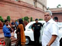 Mr Mallya, why don't you return to India if you are not a defaulter?
