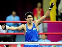 Confident Vijender ready to continue winning run against 'tough' Royer