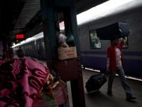 Railway Appropriation Bill: Govt working on faster trains with facilities, says Minister in RS