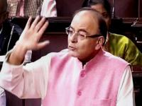 Budget session: India can grow faster if there is good monsoon, says Jaitley in LS
