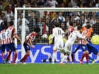 A <b>Madrid</b> derby in Milan: Fate sets up a bloody Atletico-Real Champions League rematch