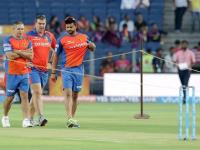 'Unforgivable': Hodge peeved with erratic bowling by Lions in loss to Daredevils