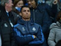 Advantage Madrid? Ronaldo returns to training after injury ahead of Champions League semi