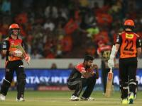 'Fantastic' Kane Williamson gives us balance: Sunrisers Hyderabad captain <b>David</b> <b>Warner</b>