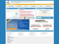 No data leaked from IRCTC website, confirms Indian Railways
