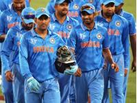 Down the ladder: India fall to fourth in ODI ICC rankings, lose top T20 spot