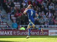 Leicester City's fairytale: Jamie Vardy's Cinderella story features golden, not glass boot