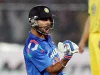 Aggression keeps me on top of my game, won't trade that for anything else: Kohli