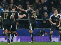 Looking beyond the dream run: Leicester were the only men amongst the Premier League boys