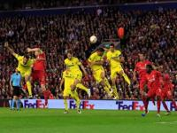 Europa League: Liverpool book final date with two-time defending champions Sevilla