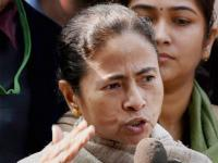 BJP inciting statehood movements in Coochbehar and Darjeeling, claims <b>Mamata</b> <b>Banerjee</b>