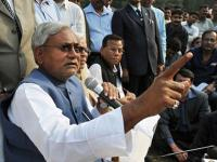 Prohibition in Bihar is in accordance with Directive Principles under Article 47: Nitish Kumar