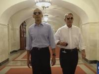 Watch: A very cool Barack Obama shares his retirement plans in this hilarious video