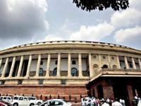Parliament roundup: From Sonia-Rahul walkout in Lok Sabha to TMC protests in Rajya Sabha