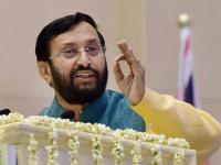 RS questions govt on Uttarakhand fire: Javadekar says more forest fires in first four months than entire 2015