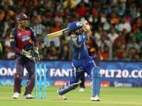 IPL 2016: Rohit, Bumrah star as Mumbai thump Pune in Maharashtra Derby