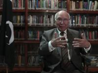 Minimum nuclear deterrence remains Pakistan's guiding principle: Sartaj Aziz