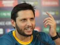 Pakistan doesn't have much real talent, PCB needs to pay attention to grassroots: Afridi