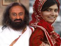 Sri Sri's remarks against Malala show the ugly face of a godman's desire for power